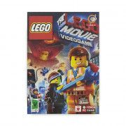 بازی کامپیوتر THE LEGO MOVIE VIDEO GAME