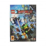 بازی کامپیوتر LEGO THE NINJAGO MOVIE VIDEO GAME