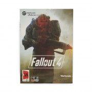 بازی کامپیوتر Fallout 4