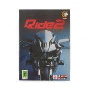 بازی کامپیوتر RIDE 2