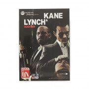 بازی کامپیوتر KANE & LYNCH : DEAD MEN