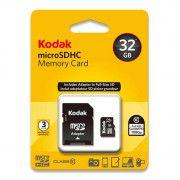 کارت حافظه Kodak MicroSDHC 32G