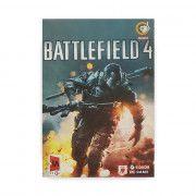 بازی کامپیوتر BATTLEFIELD 4