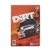 بازی کامپیوتر DIRT 4