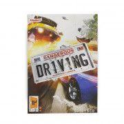 بازی کامپیوتر DANGEROUS DRIVING