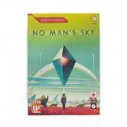 بازی کامپیوتر NO MANS SKY