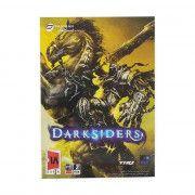 بازی کامپیوتر DARKSIDERS