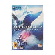 بازی کامپیوتر ACE COMBAT 7 : SKIES UNKNOWN