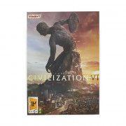 بازی کامپیوتر CIVILIZATION VI
