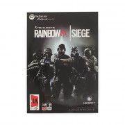 بازی کامپیوتر RAINBOWSIX SIEGE