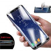 گلس تمام صفحه گوشی موبایل سامسونگ Note 8