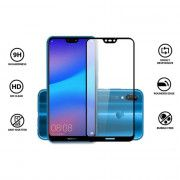 گلس تمام صفحه گوشی موبایل هوآوی Nova 3e