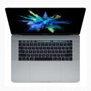 لپ تاپ 15 اینچی اپل مدل 2017 MacBook Pro MPTR2 همراه با تاچ بار و صفحه نمایش رتینا