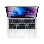 لپ تاپ 13 اینچی اپل مدل MacBook Pro MUHQ2 2019 همراه با تاچ بار