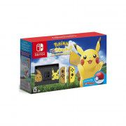 کنوسل Pokemon Let s Go Pikachu