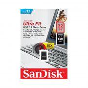 سن دیسک Ultra Fit USB3.1