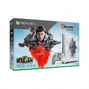 مایکروسافت Xbox One X Gears 5