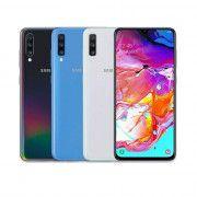 قیمت Galaxy A70
