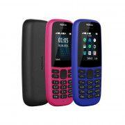 قمیت گوشی موبایل Nokia 105 (2019)