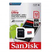 قیمت microSDHC 32GB