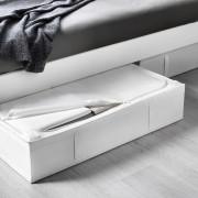 خرید باکس زیپ دار ایکیا مدل SKUBB