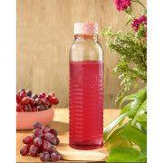 خرید بطری آب روستیک بلند لیمون کد 1886