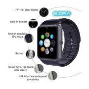 قیمت ساعت هوشمند EZRA مدل SW06