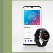 Xiaomi Haylou Solar LS05 Smart Watch