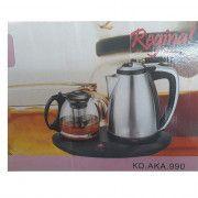 بررسی چای ساز دسینی مدل KD.AKA.990