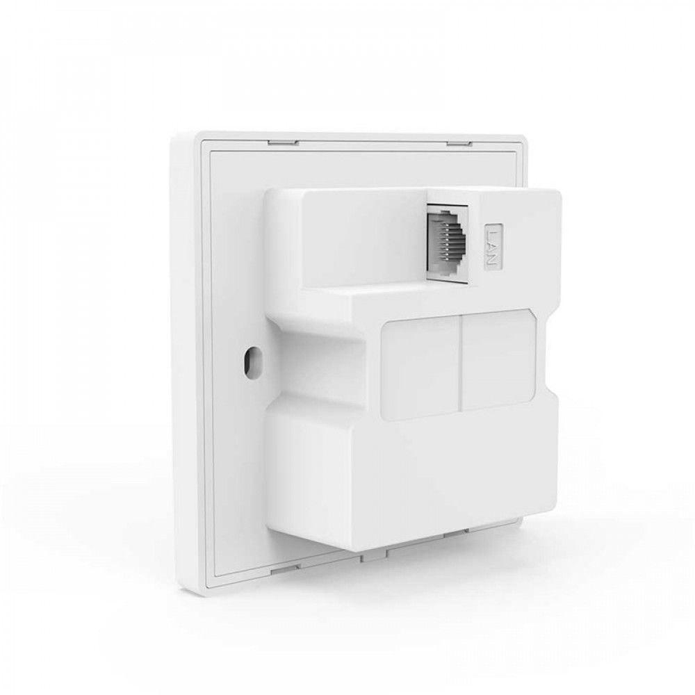 اکسس پوینت بی سیم N300  تندا مدل W6-S