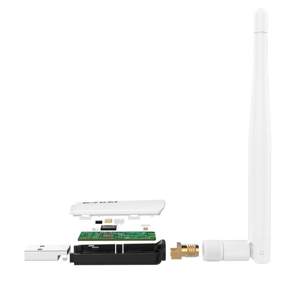 خرید کارت شبکه USB بیسیم تندا مدل U1