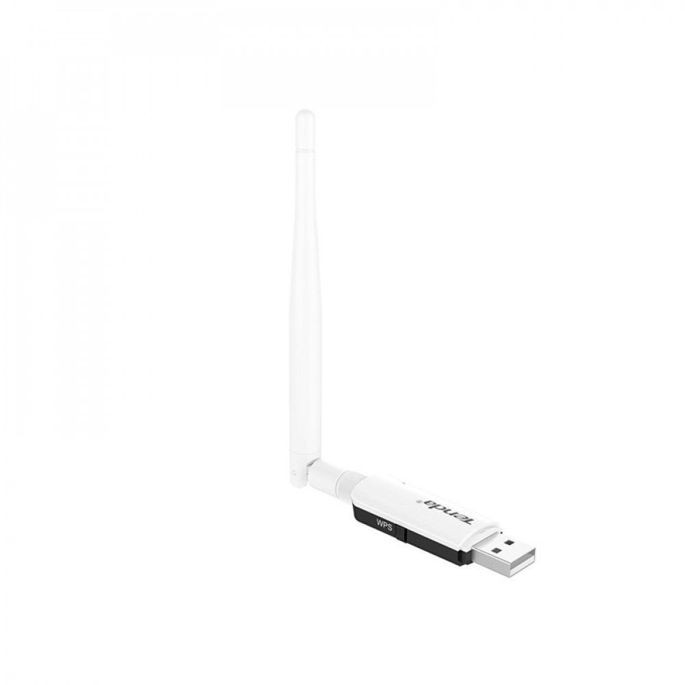 بررسی کارت شبکه USB بیسیم تندا مدل U1