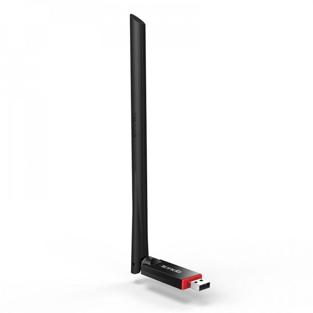 کارت شبکه USB بی سیم تندا مدل U6