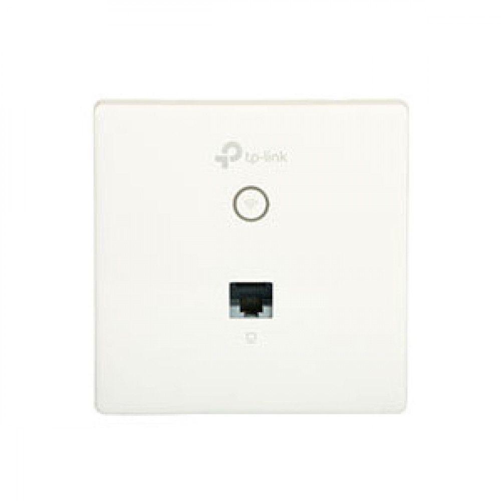 اکسس پوینت Wall-Plate 300Mbps تی پی-لینک مدل EAP115-Wall