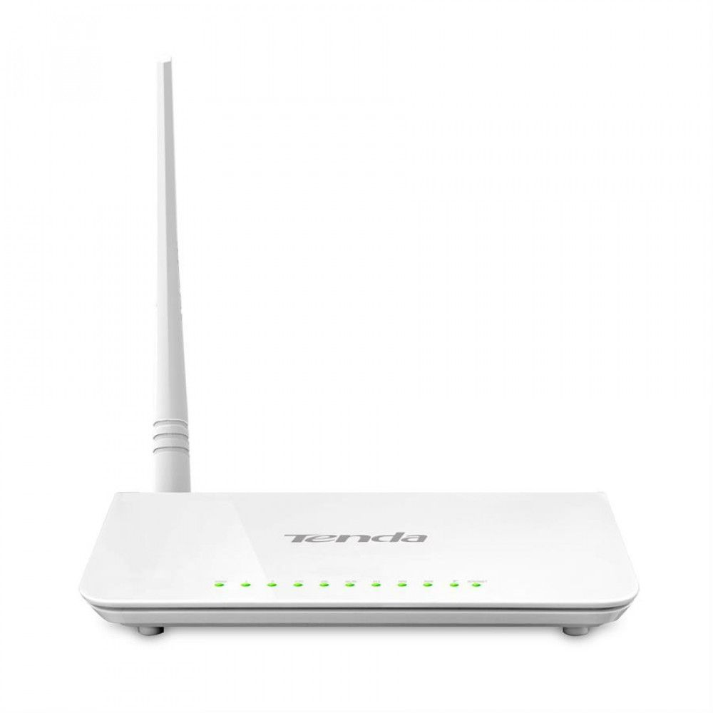 مودم روتر ADSL تندا مدل D151_FIX