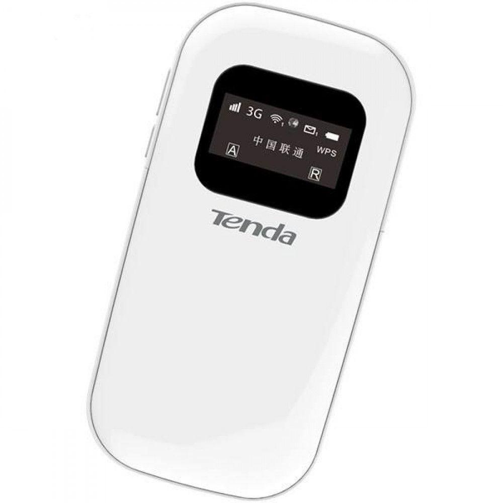 مودم روتر قابل حمل 3G تندا مدل 3G185