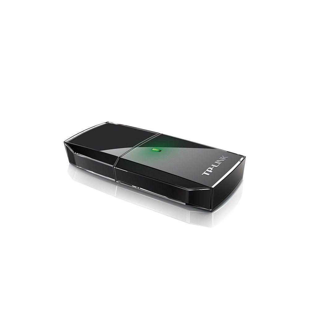 کارت شبکه USB بی سیم AC600 دوبانده تیپی-لینک مدل Archer T2U