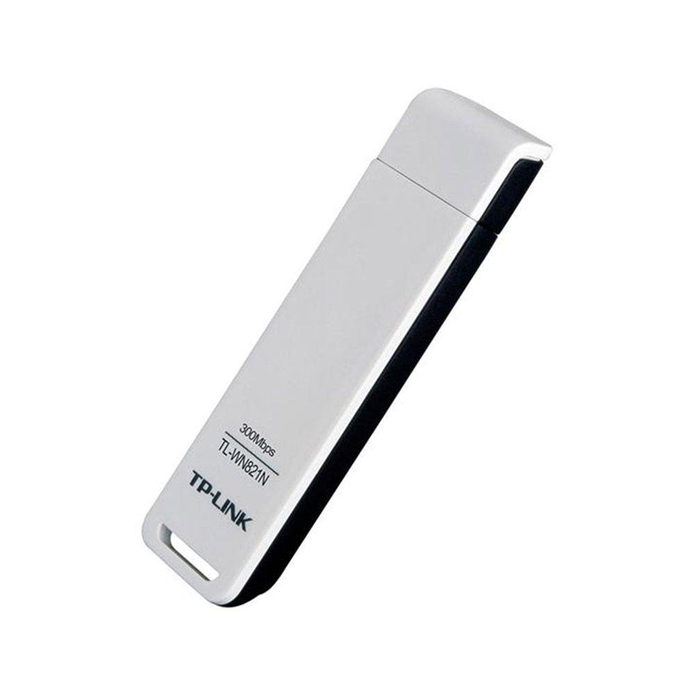کارت شبکه USB بی سیم تیپی-لینک مدلTL-WN821N