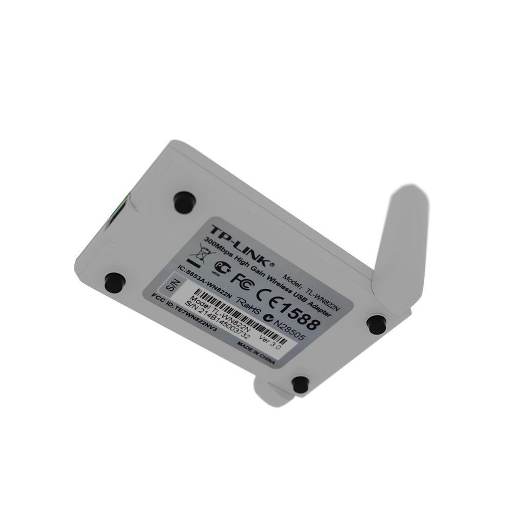 کارت شبکه USB بی سیم  تی پی-لینک مدل TL-WN822N