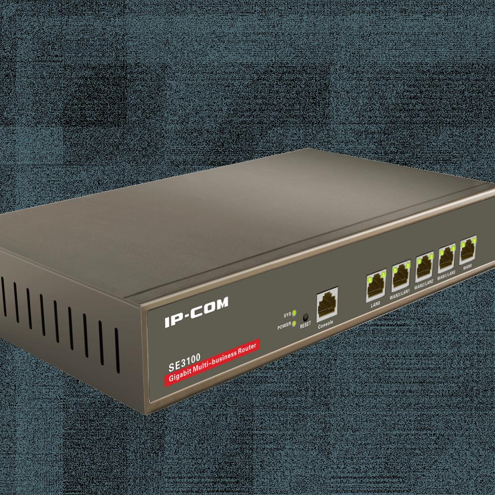 روتر آی-پی کام مدل SE3100