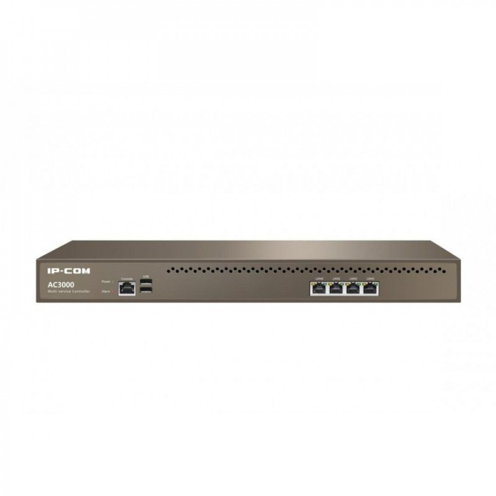 اکسس کنترلر آی پی کام مدل AC3000-32