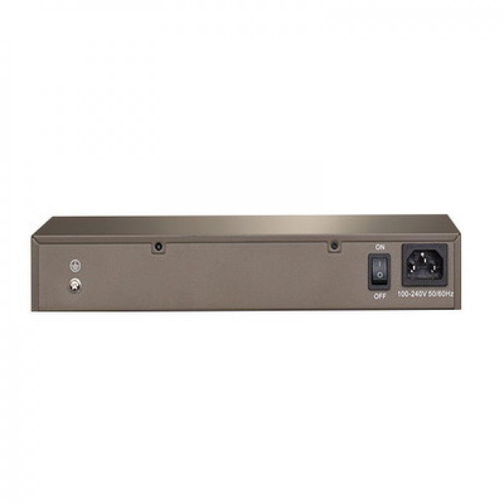 سوئیچ 8 پورت گیگابیتی آی پی کام مدل G3210P