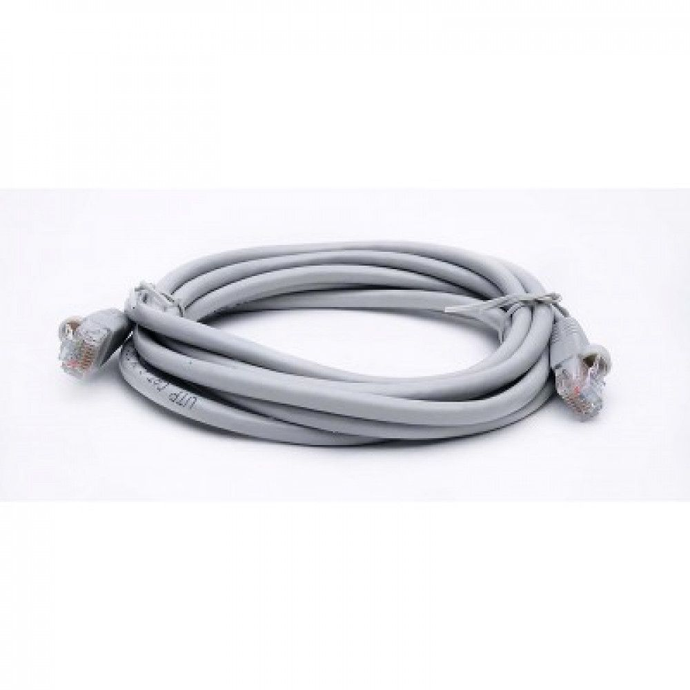 پچ کورد 3 متری دی لینک D-Link NCB-C6UGRYR1-3 UTP CAT6 Patch Cord