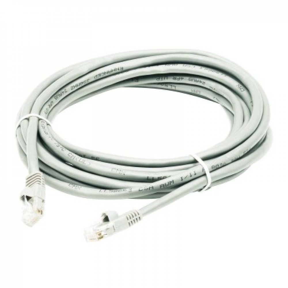 پچ کورد 5 متری دی لینک D-Link NCB-C6UGRYR1-5 UTP CAT6 Patch Cord