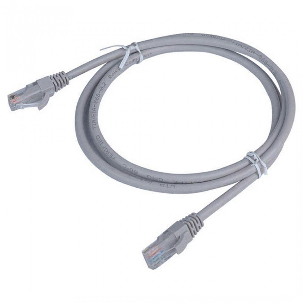 پچ کورد 1 متری دی لینک D-Link NCB-C6UGRYR1-1-LS UTP CAT6 Patch Cord