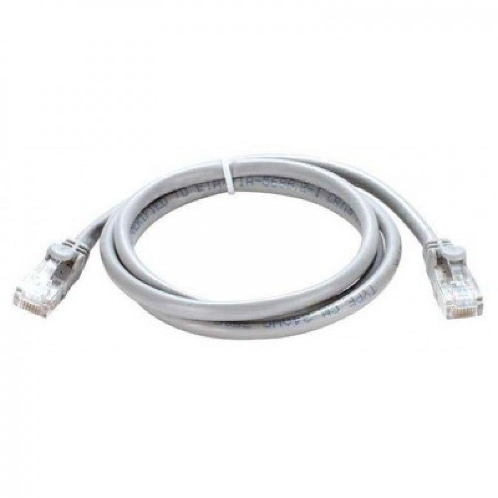 پچ کورد 1 متری دی لینک D-Link NCB-6AUGRYR1-1 UTP CAT6A Patch Cord