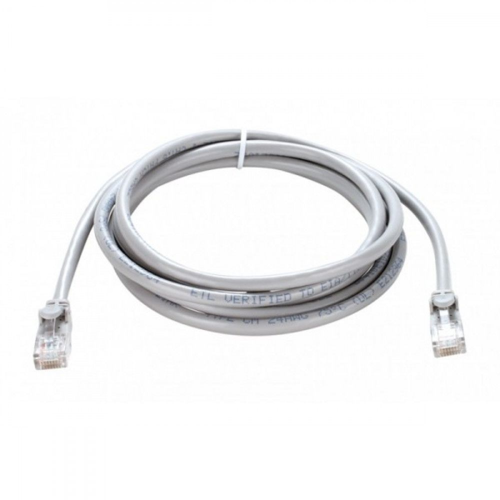 پچ کورد 2 متری دی لینک D-Link NCB-6AUGRYR1-2 UTP CAT6A Patch Cord