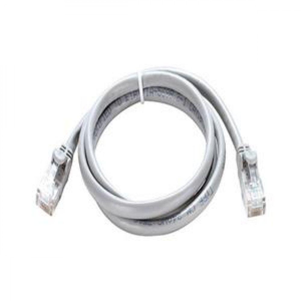 پچ کورد 1 متری 10 گیگ دی لینک D-Link NCB-6ASGRYR1-1 STP CAT6A 10G Patch Cord