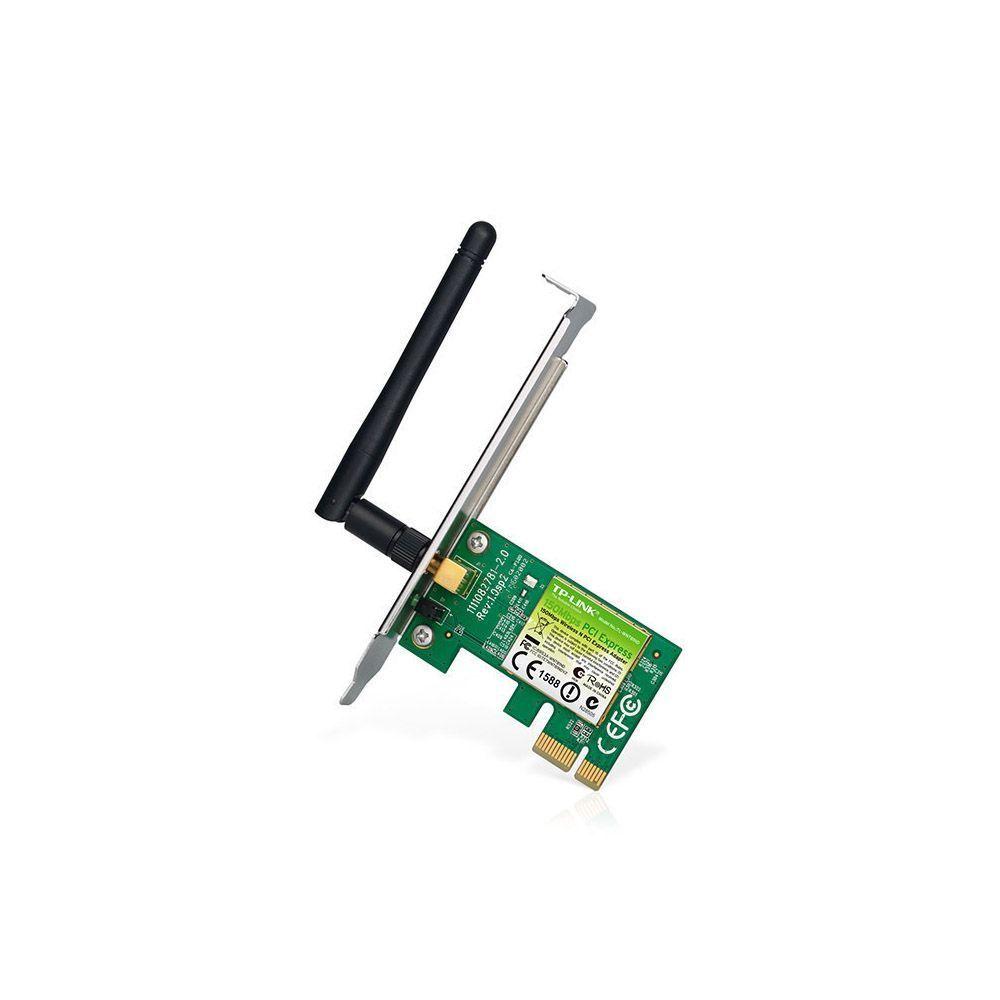 کارت شبکه بیسیم PCI Expressتی پی-لینک مدل TL-WN781ND