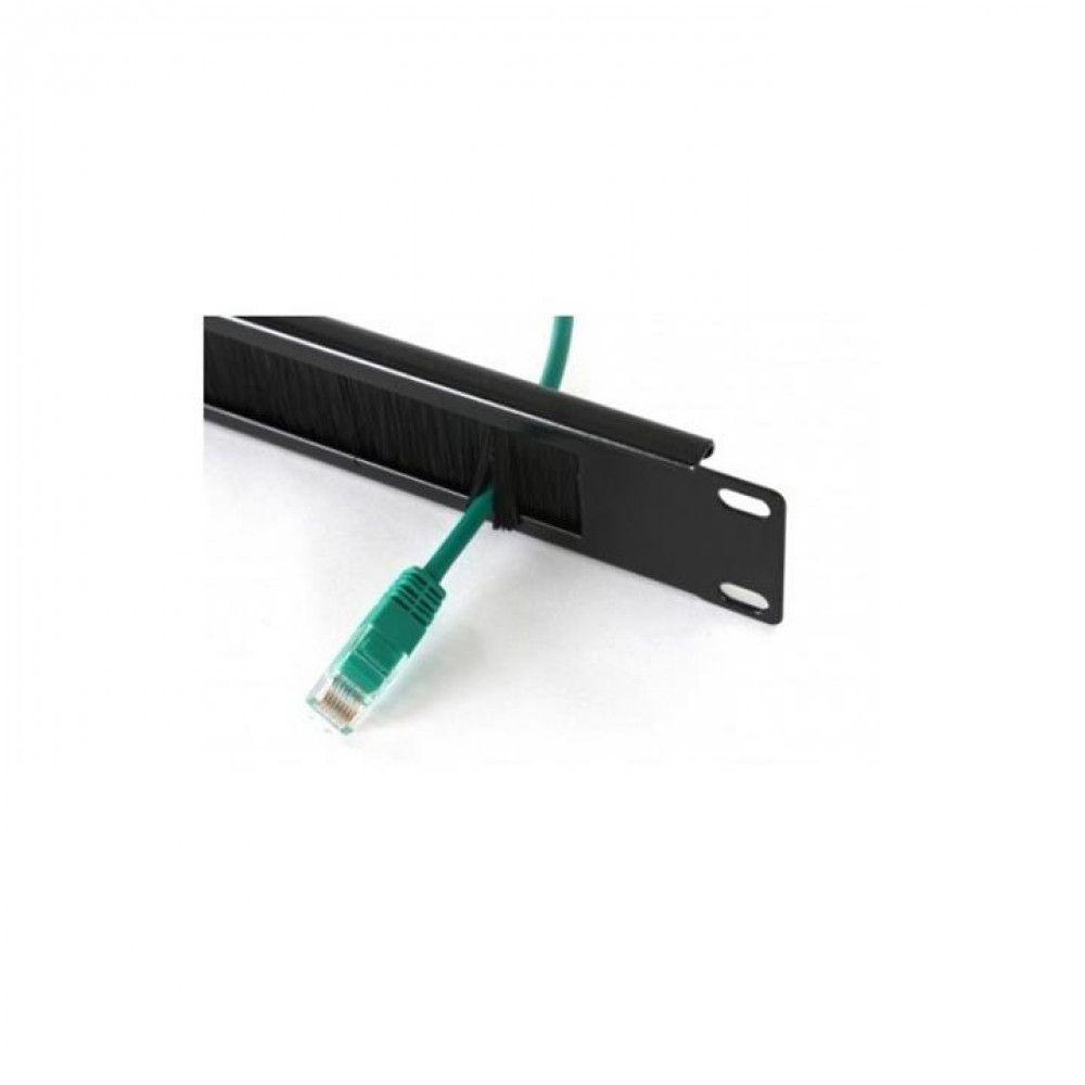 دریچه گردگیر مخصوص ورودی کابل رک دی-لینک D-link NCM-B01